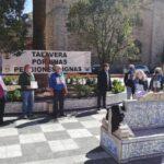 """Cs Talavera pide al Ayuntamiento """"implicarse y ser valiente"""" para solicitar la compensación en las pensiones"""