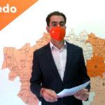 Cs quiere impulsar el turismo en la provincia de Toledo mediante bonos en alojamientos y hostelería