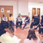 PODCAST | Corresponsabilidad y cuidados, conceptos que marcan la apuesta de IntermediAcción por la economía social y solidaria