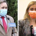 Bronca y acusaciones de transfuguismo: la guerra PP-Ciudadanos no deja indemne a Castilla-La Mancha