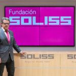 César María Duro, nuevo director de la Fundación Soliss