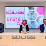 La Fundación Soliss apuesta por el desarrollo sostenible para erradicar los efectos de la COVID-19