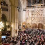 La Catedral de Toledo volverá a vibrar con la música de 'Immortalis'