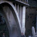 VÍDEO | Así se llevó a cabo la voladura del viejo Puente de la Degollada en 1973