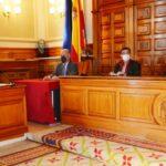 La Diputación de Toledo aprueba por unanimidad 25 millones para la reactivación económica
