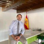 Dimite el teniente de alcalde de Vox en el Ayuntamiento de Consuegra, Remigio Díaz