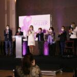 """Toledo recuerda en el acto institucional del 8M a las mujeres anónimas que han propiciado """"la conquista de derechos"""""""