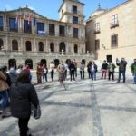 Down Toledo y sus integrantes reivindican el derecho a la información y a la elección de personas con Síndrome de Down