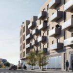 'Diseño del Tajo' ya trabaja en la parcela junto a la estación AVE donde construirá 60 viviendas tras sellar su adquisición