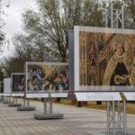 La exposición 'El Prado en las calles' llega también a Talavera de la Reina