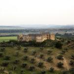 Un particular plantea en las Cortes regionales expropiar el Castillo de Cebolla, propiedad de la familia Falcó y en estado de ruina