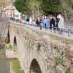 Se inicia el periodo de información pública del expediente para declarar BIC el Puente Viejo de Talavera