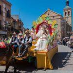 Suspendida de nuevo la Fiesta del Olivo en Mora prevista para el próximo mes de abril