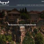 """La Real Fundación de Toledo renueva por completo su web con un espacio """"totalmente diferente y único"""""""