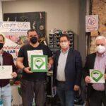 Repair Café Toledo, distinguido como 'Mejores prácticas en materia de Consumo' por su compromiso con la obsolescencia programada
