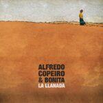 Escucha 'La llanada', el segundo sencillo del primer álbum de Alfredo Copeiro, 'Tiempo Presente'