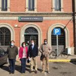 El PP de Toledo alega al estudio del AVE para que se potencie el tren de mercancías a su paso por Talavera