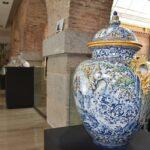 La Bienal Internacional de Cerámica 'Ciudad de Talavera' bate récord de participación: un 20% más de obras de 31 países