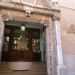 El edificio de Toledo que albergará el Museo Postal Nacional seguirá contando con la oficina de Correos