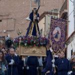 La Semana Santa de Cebolla, declarada como Fiesta de Interés Turístico Regional