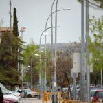 La avenida Río Guadarrama de Toledo disfrutará por completo de iluminación led desde mayo