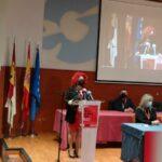 La toledana Olga Arribas, nueva secretaria general de UGT Castilla-La Mancha