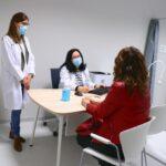 Arrancan las consultas de Cirugía General y Aparato Digestivo en el nuevo Hospital Universitario de Toledo