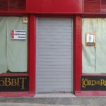 """""""Indignación absoluta"""" en el comercio de artesanía y souvenirs de Toledo tras quedarse fuera del plan de rescate"""