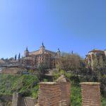 Toledo y Las Ventas de Retamosa entran en nivel 3 de restricciones desde este domingo