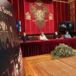 Toledo celebrará su Semana Santa con un itinerario de visitas a las tallas, una guía y un vídeo promocional