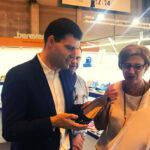 El alcalde de Fuensalida pide al Gobierno incluir a los sectores del calzado, el vino y el mueble en el plan de rescate