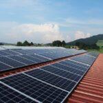 Argés estudiará la instalación de placas solares en las cubiertas de edificios municipales