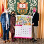 Los Montes de Toledo, protagonistas del mes de marzo en el calendario 2021 de Soliss Seguros