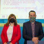 El Ayuntamiento de Torrijos crea una guía para facilitar el lenguaje inclusivo