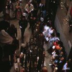 La Real Academia incorpora un vídeo de una procesión del Corpus de hace medio siglo a su filmoteca histórica