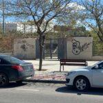 Toledo limpiará de pintadas sus muros y espacios públicos de la ciudad