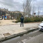 El fin de semana deja en Toledo 15 denuncias por incumplimiento de las restricciones frente al coronavirus