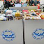 La donación de alimentos en Toledo sumó 187.135 euros en 2020: ¿y si se reinvirtiese el IVA en más donaciones?