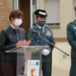 La Guardia Civil llevará a cabo un plan especial de seguridad en la comarca de La Sagra