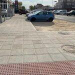 """Ciudadanos advierte de que la """"calle Jarama será un desierto sin sombras"""" si no se corrige la falta de árboles"""
