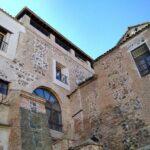 El Palacio de Malpica será rehabilitado a través de un concurso al que ya se pueden presentar propuestas