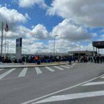 La plantilla de Airbus en Illescas se suma a los paros convocados este martes