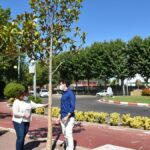 VÍDEO | Talavera de la Reina, entre los municipios castellanomanchegos unidos en el proyecto 'Un árbol por Europa'