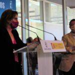 """La ministra Ribera explica que cambiar umbrales para trasvasar desde el Tajo """"no basta"""""""