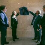 Almorox estrena Consultorio Local con una inversión de más de 430.000 euros