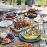 Toledo acogerá la entrega de los III Premios 'Columela' al reconocimiento de la difusión de la dieta mediterránea