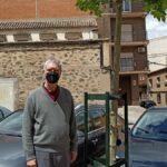 """Alberto, venezolano de 76 años, vecino de Toledo y sin tarjeta sanitaria: """"Todos deberíamos ser vacunados"""""""