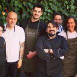 """El chef José Manuel Gallego recibe """"un rayo de luz"""" con el Sol Repsol: una cocina """"honesta"""", """"clandestina"""" y con productos locales"""