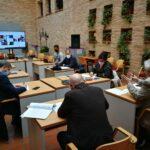Así pueden proponer inversiones de hasta 500.000 euros en Toledo las asociaciones vecinales y la ciudadanía