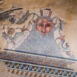 De Talavera a Palermo para difundir el arte de los mosaicos romanos